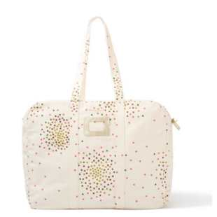 APRIL SHOWERS BY POLDER - WEEK END BAG