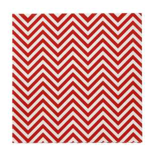 TALKING TABLE - 16 X SERVIETTE CHEVRON & HO HO HO
