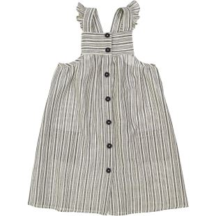 LOUIS LOUISE - ROBE SIDONIE STRIPES