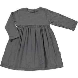 POUDRE ORGANIC - ROBE AUBÉPINE IRONGATE