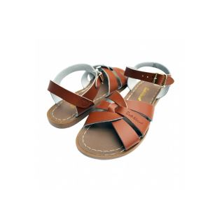 SALT WATER - SANDALES ORIGINAL TAN
