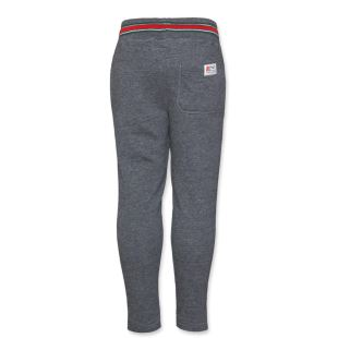 AO76 - PANTS SWEAT LINDON GRIS