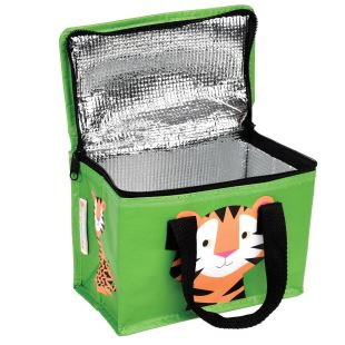 REX - LUNCH BAG TIGRE
