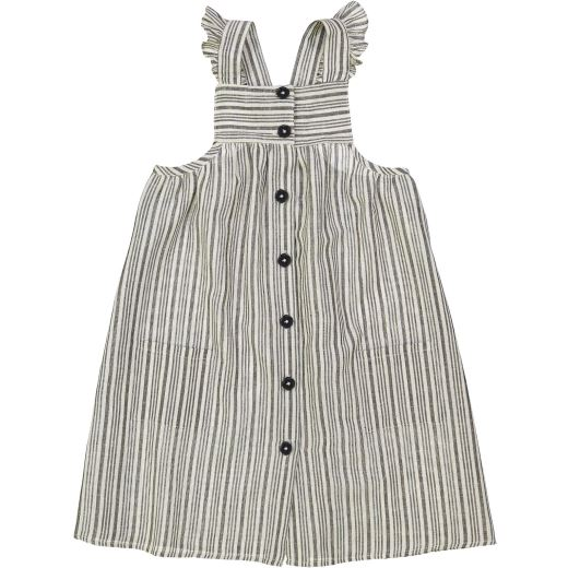 ROBE SIDONIE STRIPES