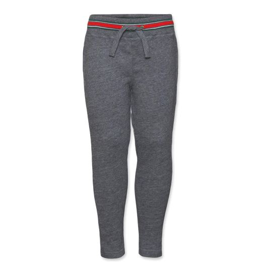 PANTS SWEAT LINDON GRIS
