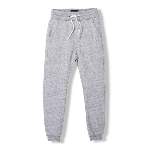 SPRINT HEATHER GREY