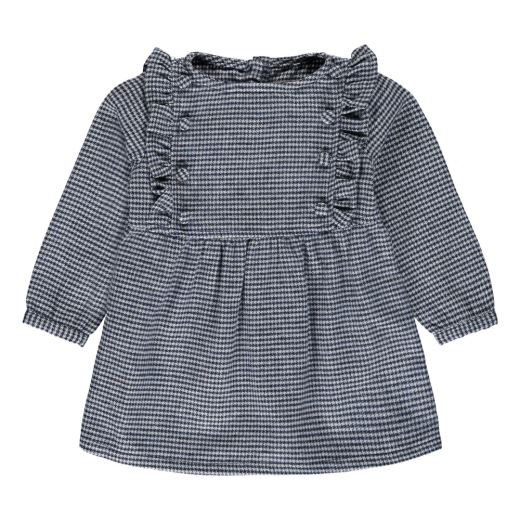 ROBE POULETTE BABY