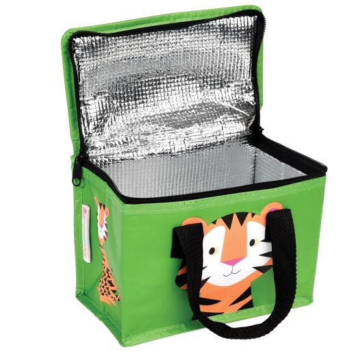 LUNCH BAG TIGRE