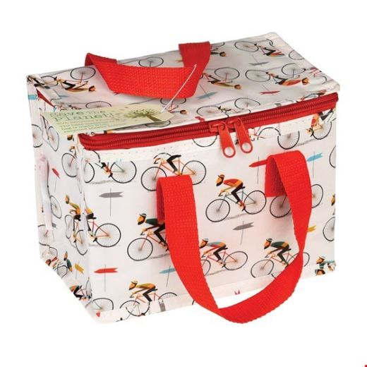 LUNCH BAG LE BICYCLE