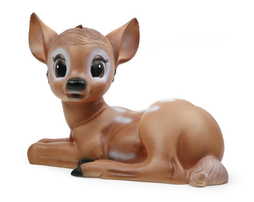 Lampe J'aime Egmont lampe Veilleuse Objets Bambi Les Toys zpqSVMU