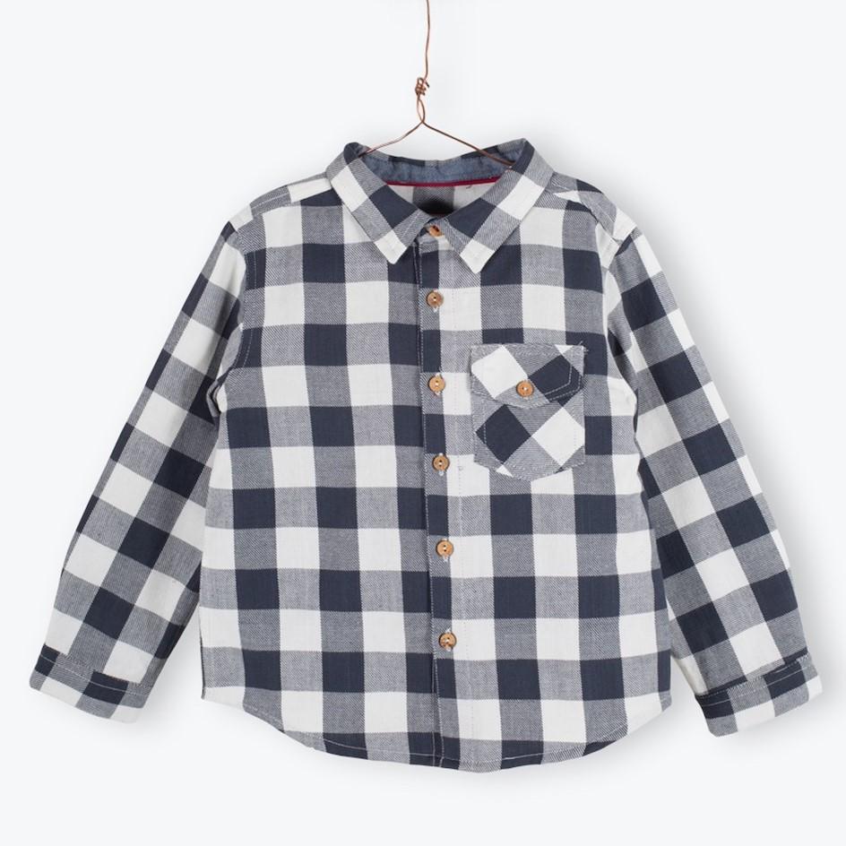 chemise carreaux ars ne et les pipelettes outlet kids ados outlet kids ados gar on j 39 aime. Black Bedroom Furniture Sets. Home Design Ideas