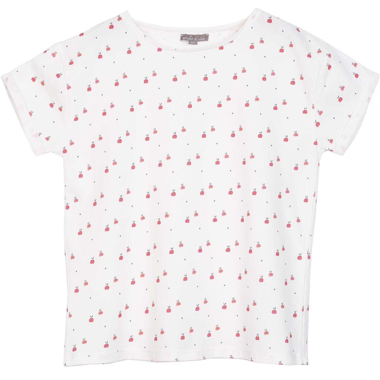 J/'AIME LES POMMES-T Shirt